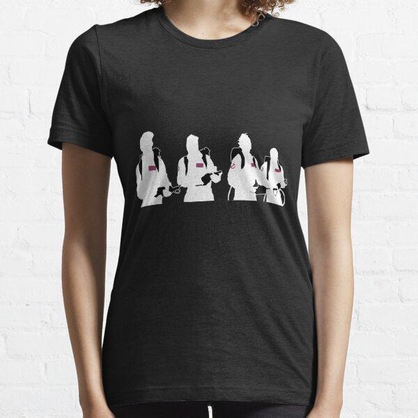 The Showdown (Dark version) Essential T-Shirt