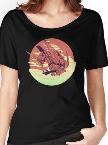 Unit 01 [Neon Genesis Evangelion] Women's Relaxed Fit T-Shirt