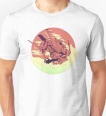 Unit 01 [Neon Genesis Evangelion] T-Shirt