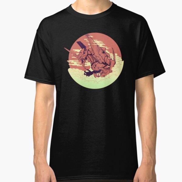 Unit 01 [Neon Genesis Evangelion] Classic T-Shirt