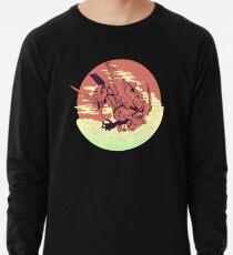 Unit 01 [Neon Genesis Evangelion] Lightweight Sweatshirt