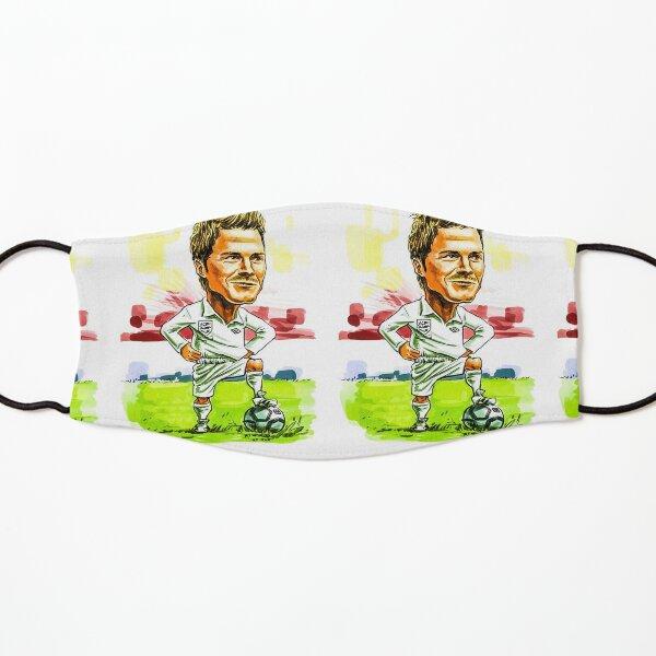David Beckham Kids Mask