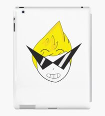 Cool Lucas iPad Case/Skin