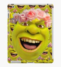 Shrek iPad Case/Skin