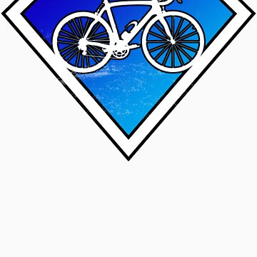 Super Cyclists Only Logo by sher00
