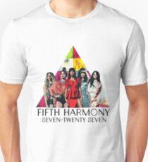 FIFTH HARMONY 7/27 T-C T-Shirt
