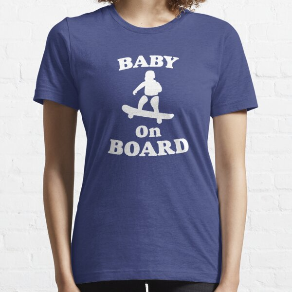 Baby on Board solar opposites Essential T-Shirt