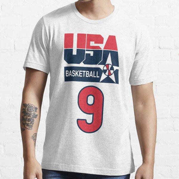 DREAM TEAM JORDANIE T-shirt essentiel