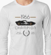 1966 Champion Long Sleeve T-Shirt