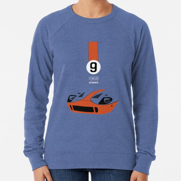 Race Livery Art Salzburg #23 Porsche 917K Le Mans Winner 1970 Men/'s T-Shirt
