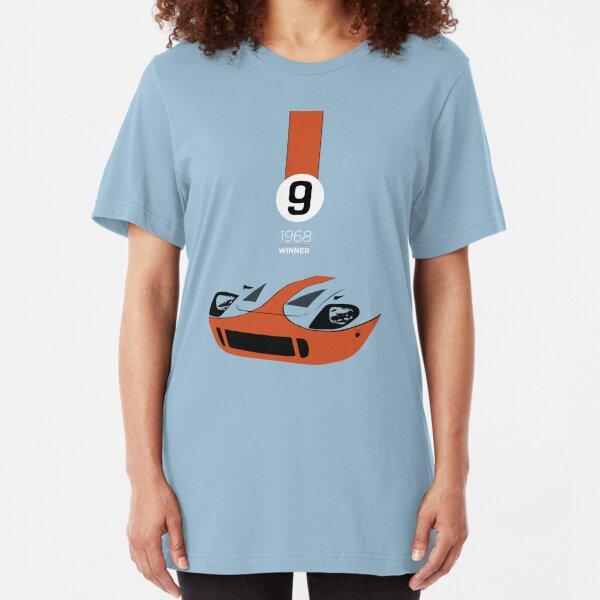Lancia Stratos WRC Inspired Unisex T-Shirt Purpose Built