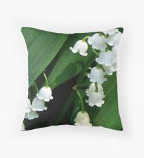 Sweet Simplicity Throw Pillow