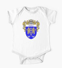 Maher Coat of Arms/Family Crest One Piece - Short Sleeve