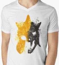 Cleganebowl Men's V-Neck T-Shirt