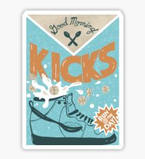 K/CKS Sticker