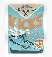 K/CKS Poster