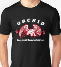 Orchid - Dance Tonight Revolution Tomorrow T-Shirt