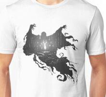 Dementors at Hogwarts Unisex T-Shirt