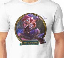 Hextech Annie Unisex T-Shirt