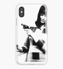 Soviet Anna iPhone Case/Skin