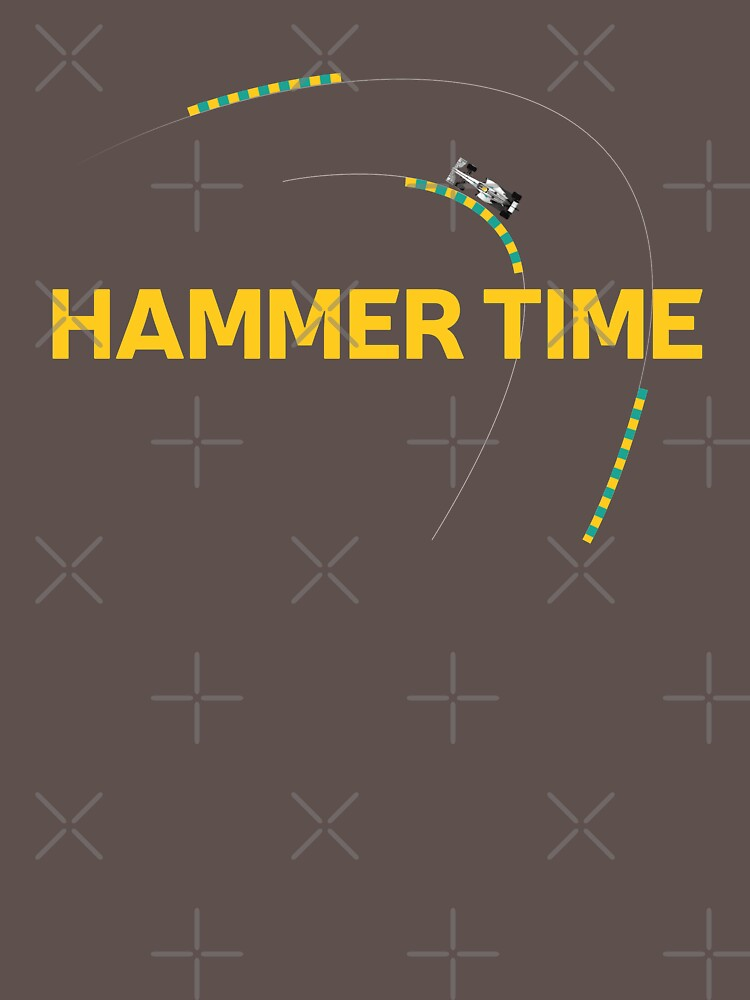 Hammer Time | Unisex T-Shirt
