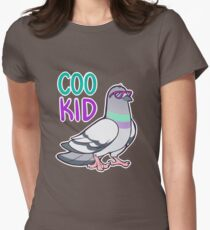 Coo Kid Women's Fitted T-Shirt