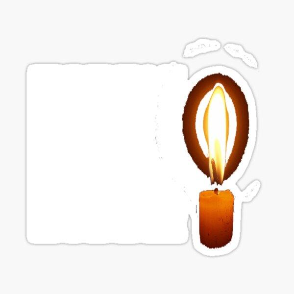 ENKINDLE-white Sticker