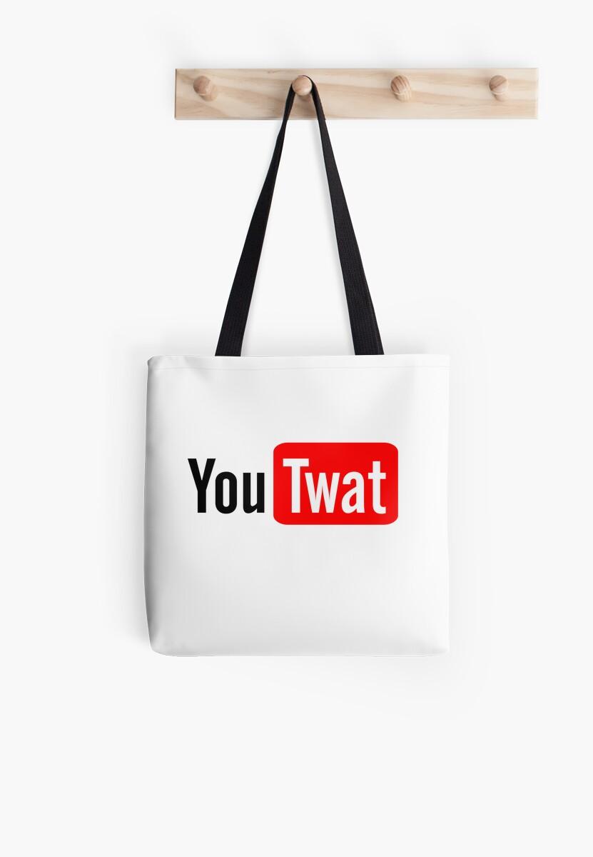 Twat tube