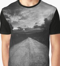 Road to nowhere... Graphic T-Shirt