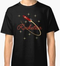 Rocketeer Classic T-Shirt