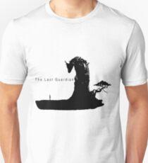 The Last Guardian - Logo Unisex T-Shirt