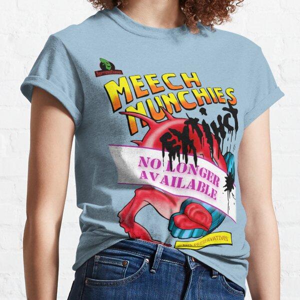 Oddworld - Meech Munchies Classic T-Shirt