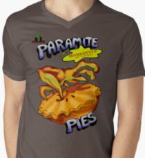 Oddworld - Paramite Pie Men's V-Neck T-Shirt
