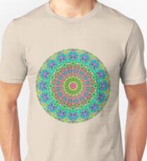 Geometric Mandala G18 Unisex T-Shirt