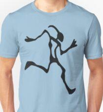 Oddworld Mudokon Sketch Unisex T-Shirt