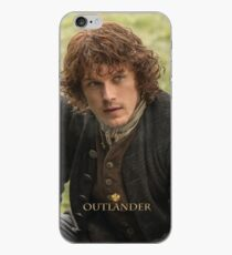 Outlander/Jamie Fraser  iPhone Case