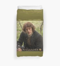 Outlander / Jamie Fraser Bettbezug