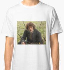 Outlander/Jamie Fraser  Classic T-Shirt