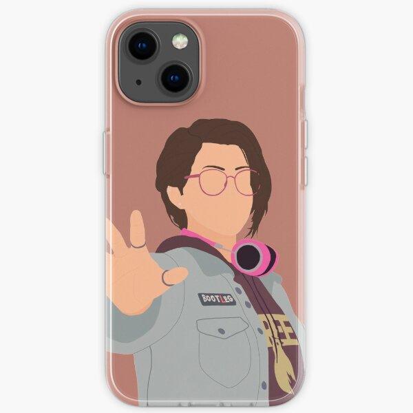 Life is Strange 3 True Colors Alex Chen Fanart iPhone Soft Case