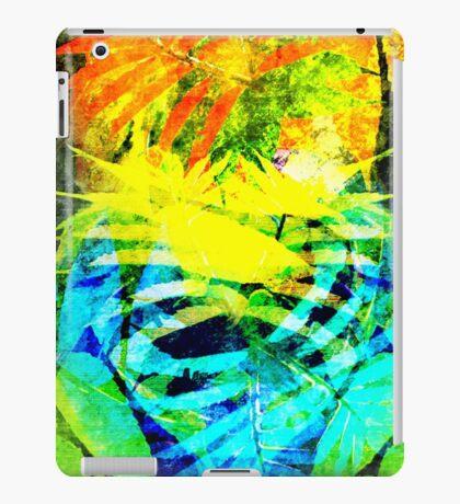 Jungle Spaß iPad-Hülle & Klebefolie