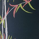 Bamboo by George Hunter