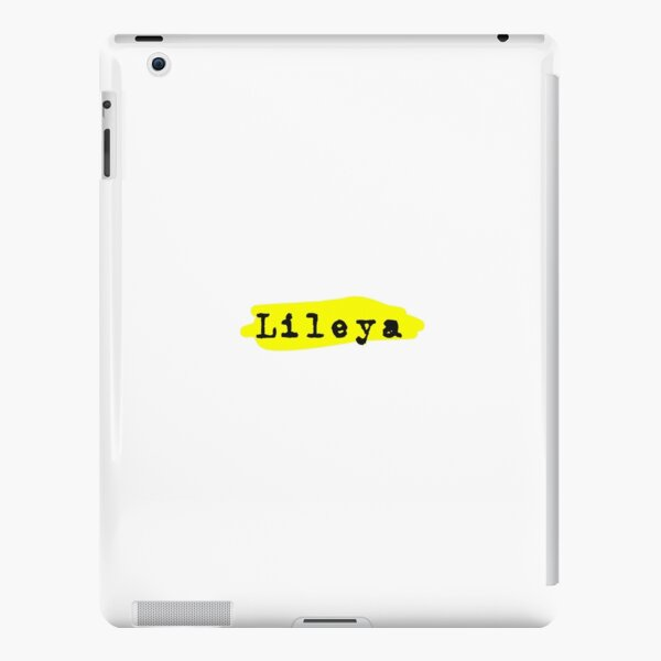 Brands Lileya iPad Snap Case