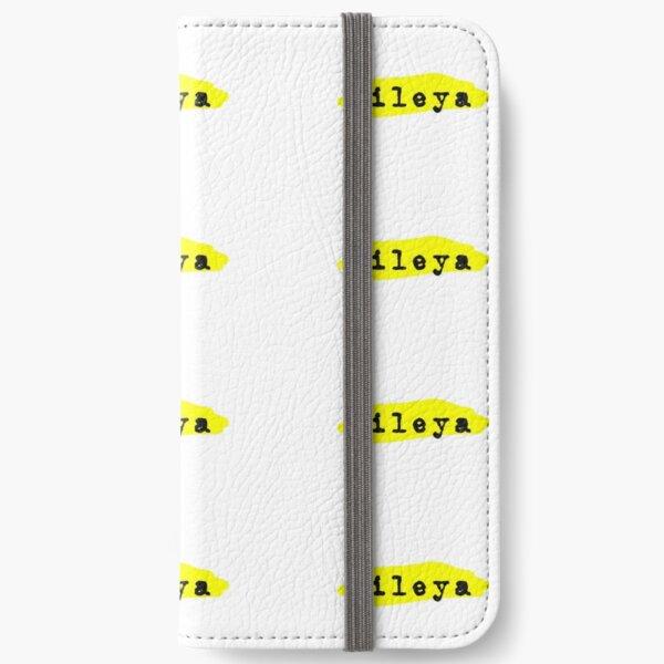 Brands Lileya iPhone Wallet