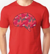 This is your brain...on CATS! Unisex T-Shirt