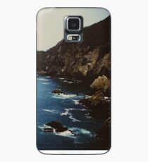 La Quebrada  Case/Skin for Samsung Galaxy