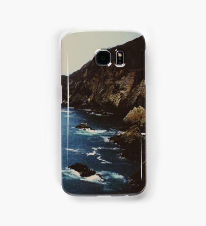 La Quebrada  Samsung Galaxy Case/Skin