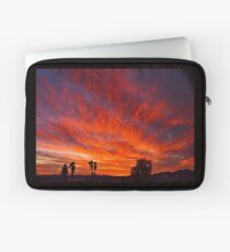 March Sunset Laptop Sleeve