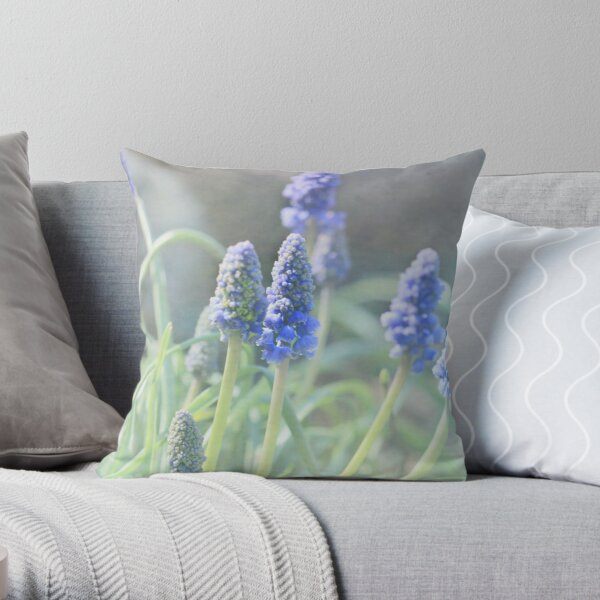 ~ Springtime Pillow ~ Throw Pillow
