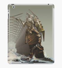 The Throne Room iPad Case/Skin