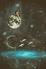 Starside Dream by Paula Belle Flores